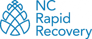 North Carolina Rapid Recovery logo